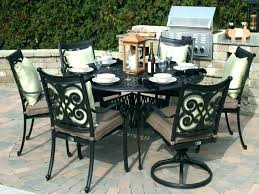 outdoor table covers large round patio table ideas large round cushions for outdoor furniture or black