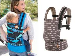 Best ergonomic baby carriers for babywearing in Singapore
