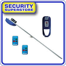 other security surveillance et dc blue advanced 3 2m sectional garage door motor kit for in durban id 364624287