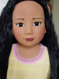 Karma, for Tara Heath | Heath, Beautiful dolls, Tara