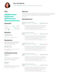 Resume Templaye How To Make A Resume A Step By Step Guide Sample