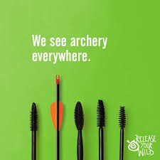 Archery Quotes Impressive Archery Quotes Archery Inspirational Quotes QuotesGram HPG