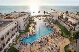 Gabriela Valeria - Review of Hilton Playa del Carmen, an All ...