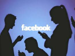 Face to face with Facebook |