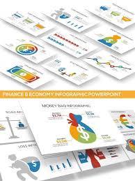 Finance Economy Infographic Ppt Finance Economy