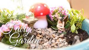 Fairy Garden Pictures
