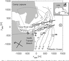 Figure 1 From Radar Remote Sensing Estimates Of Waves And
