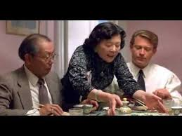 the joy luck club meet the parents  the joy luck club meet the parents