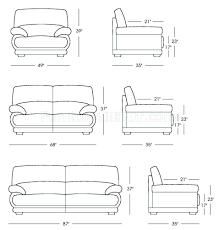 Living Room Furniture Dimensions Living Room Chair Dimensions Living Room Design Ideas