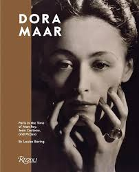 you ll want to check out this gorgeous coffee table book of work from and about the surrealist photographer dora maar a friend of pablo picasso man ray