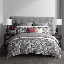 Buy Wedgwood Bed Linen, Wedgwood Quilt Covers Online Planet Linen & Vibrance Silver Quilt Cover Set By Wedgwood Adamdwight.com