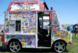 Diy Food Cart Design How Coolhaus Ice Cream Went From One Food Truck To Millions