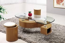 S Shaped Coffee Table S Shaped Coffee Table