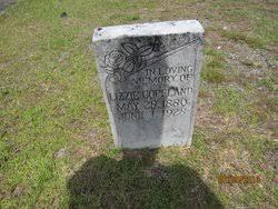 "Elizabeth Ann ""Lizzie"" Carpenter Copeland (1880-1928) - Find A Grave  Memorial"