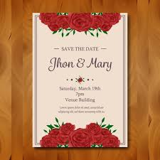 floral wedding invitation design vector free download Wedding Invitations Design Vector floral wedding invitation design free vector wedding invitations design vector free download
