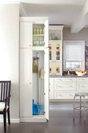 Kitchen Storage Tip Convert A Corner Of Kitchen Cabinetry Into A