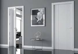 contemporary interior doors for