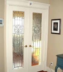swinging interior door