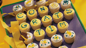 Graduation Cupcakes Recipe Bettycrockercom