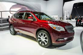 100 Buick Enclave Colors On Andrevalle Co
