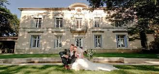 Son commanditaire est antoine duprat, le seigneur du lieu, grand chancelier du roi françois ier. Chateau Du Puits Wedding South Of France Chateau Bee Selection