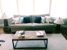 crate and barrel furniture reviews. Crate And Barrel Sofa Bed Modern Leather Furniture Tufted Grey Reviews