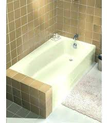 refinish cast iron bathtub cast iron bathtub home depot cast iron bathtub cast iron bathtub village