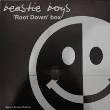 <b>Beastie Boys</b> - <b>Root</b> Down EP Box Set (1995, Vinyl) | Discogs