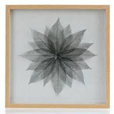 design republique 3d leaves wall art