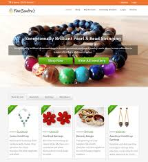 Handcrafted Jewelry Websites 10 Best Online Jewelry Store Wordpress Themes 2019