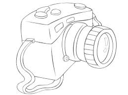 Small Picture Printable Camera Coloring Pages Coloring Coloring Pages