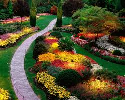 Small Picture Backyard Garden Design Ideas GardenNajwacom