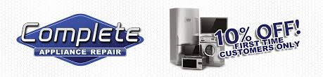Ge Dishwasher Repair Service Appliance Repair Services In Tinley Park Illinois Complete