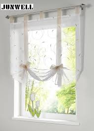 Sunflower Curtains For Kitchen Online Buy Wholesale Kitchen Curtain From China Kitchen Curtain