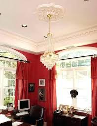 ceiling medallions for chandelierschandelier medallion home depot white installing cha