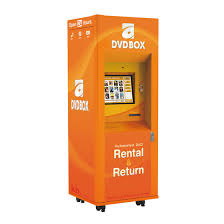 Rent A Dvd Vending Machine Enchanting DVD Rental Kiosk HDM48id48 Product Details View DVD