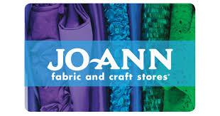 joann fabrics gift card balance photo 1