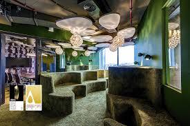 Nice google office tel aviv Camenzind Evolution Sharethis Copy And Paste Camenzind Evolution Google Officetel Aviv Google Office Architecture Technology