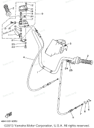 Lovely yamaha motorcycle wiring diagrams images electrical