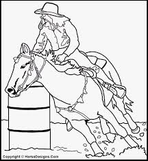 Coloring Pages Printable Horse Coloring Pages Race Horse Coloring