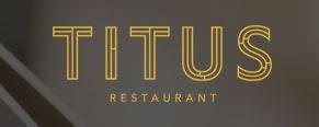 Restaurant Titus