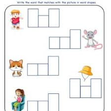 So far you can see we have a variety of sets of worksheets that deal with beginning sounds and rhyming and we are sight words worksheets. Kindergarten Phonics Worksheets For All Word Families
