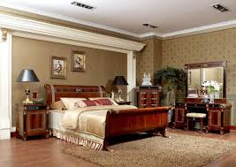 Empire Bedroom Furniture | Belonging To The Empire Collection Is Inspired  By The Late Empire .