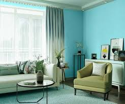 pleasant blue house paint colour shades