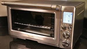 don t call them toasters we test out high end toaster ovens