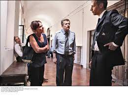 Ti stimo fratello - 2012 - films released 2000 - 2020 - films & docu -  Filmitalia
