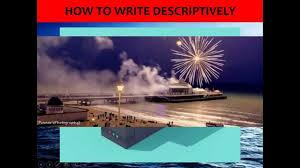 personal narrative written essay tips