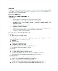 Football Coach Resume Example Head Football Coach Resume High School