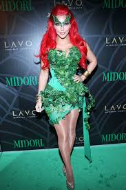 katie and i decided to alternate being poison ivy and catwoman for two parties over the weekend the great thing about swapping costumes