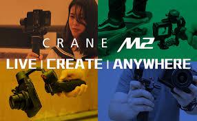 <b>Zhiyun</b>-<b>Crane</b>-<b>M2</b>-Gimbal-Stabilizer <b>OFFICIAL</b> Dealer 3: Amazon.co ...
